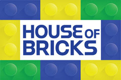 Lego® Brick Children's Birthday Parties, Hands on Education & more, House of Bricks