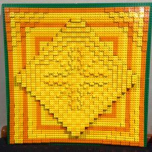 yellow-mosaic