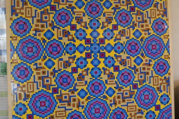 Mosaic by Rachel